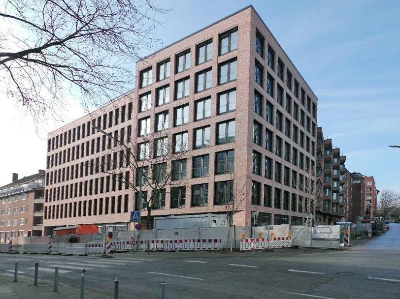 Alter Steinweg 1-3 Hamburg