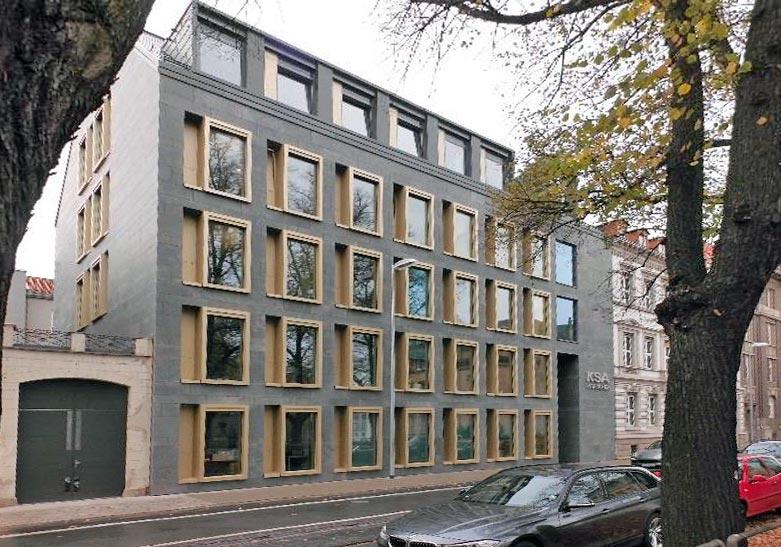 VGH Prinzenareal Hannover
