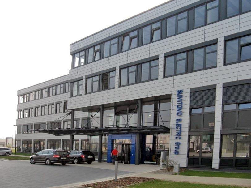 Sumitomo Electric Bordnetze GmbH Wolfsburg